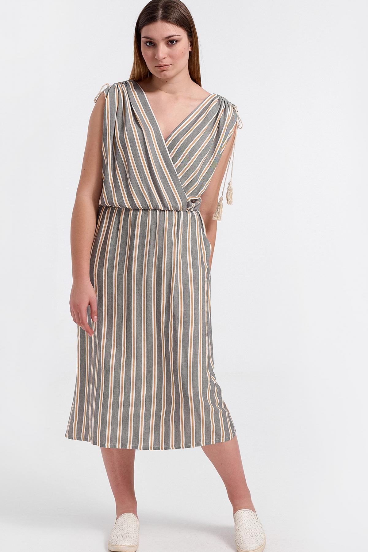 bae14f26d4c ΦΟΡΕΜΑ ΡΙΓΕ - Real Lady - Shop Online