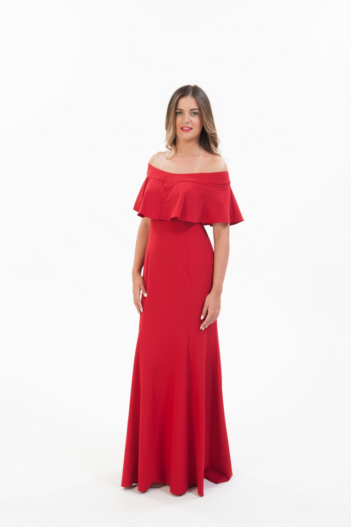 Maxi ΦΟΡΕΜΑ - Real Lady - Shop Online 039b293fdfd