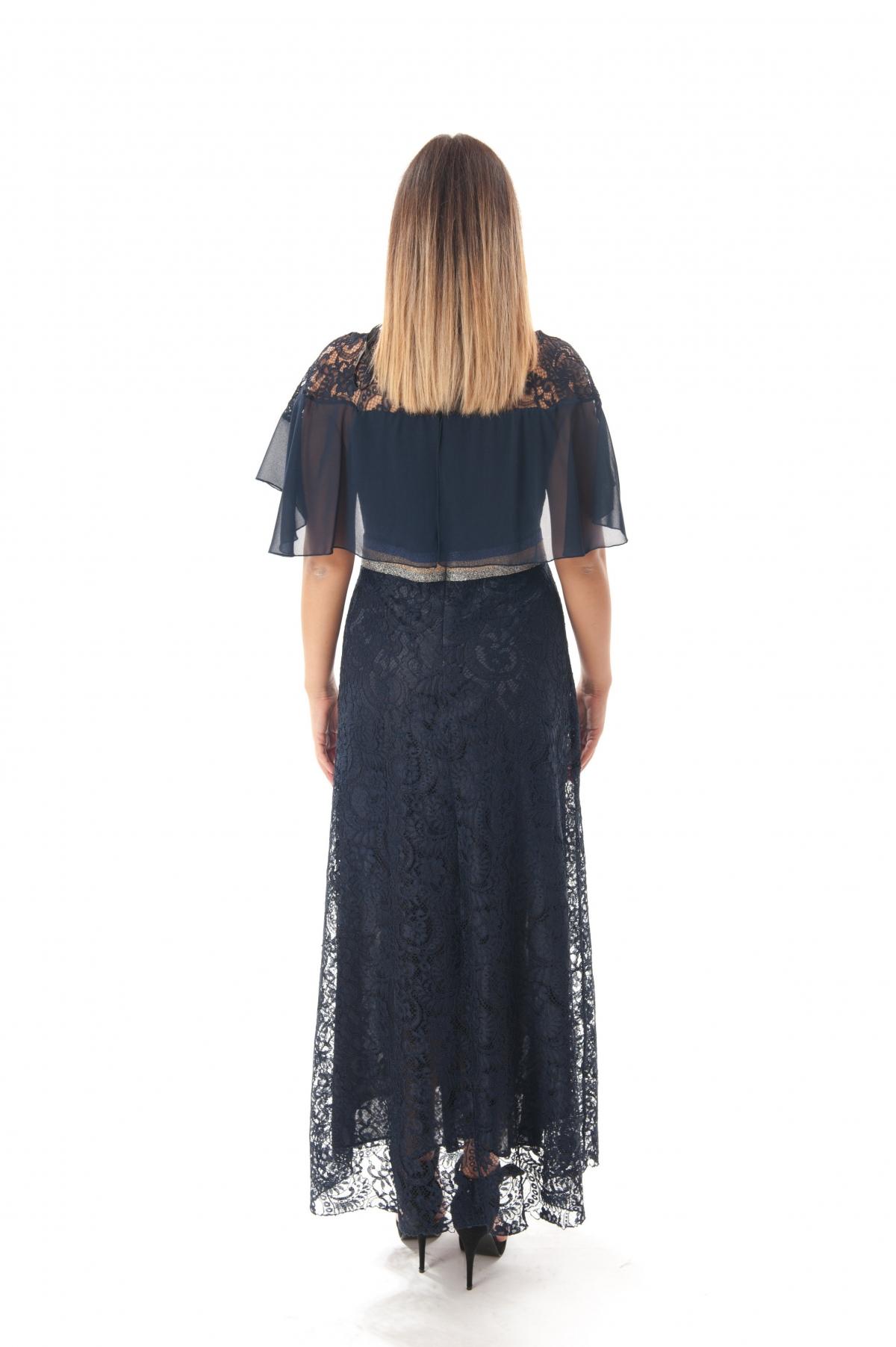 ΦΟΡΕΜΑ ΜΑΧΙ ΔΑΝΤΕΛΑ - Real Lady - Shop Online 240c3f2f690