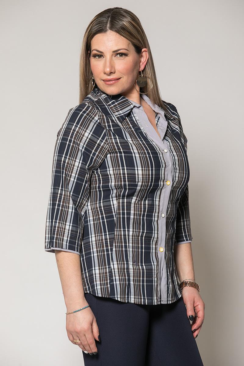 20d6c5d48d ΠΟΥΚΑΜΙΣΟ ΚΑΡΟ - Real Lady - Shop Online
