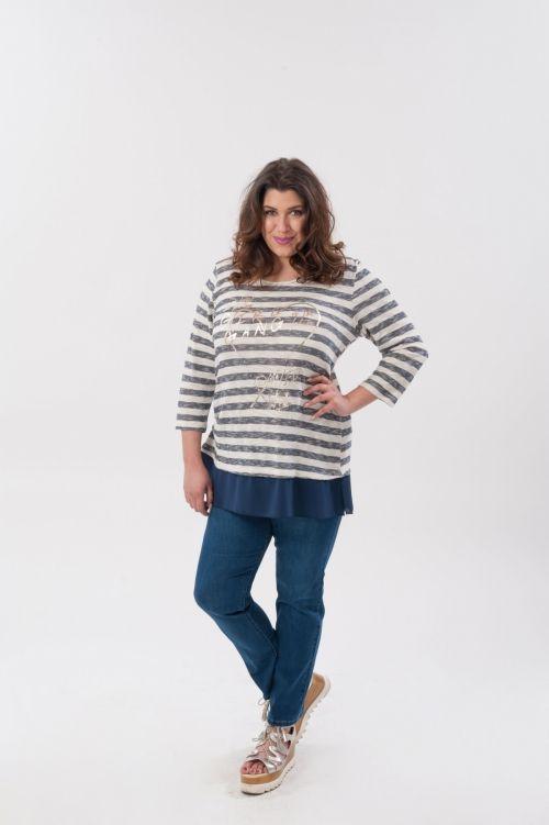 425cc9f61d NEW ΓΥΝΑΙΚΕΙΑ ΡΟΥΧΑ XXL - Real Lady - Shop Online
