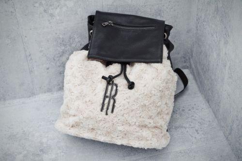 backpack ME ΓΟΥΝΙΝΗ ΟΨΗ